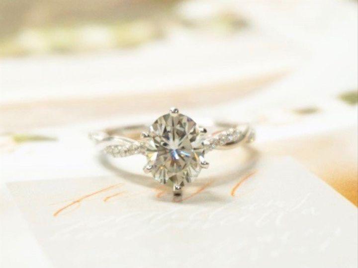 Tmx 1466806799331 Bashford Engagement Ring 4  wedding jewelry