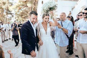 Wedding in Crete by Eleni Mavrogeni