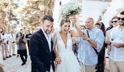 Wedding in Crete by Eleni Mavrogeni 1