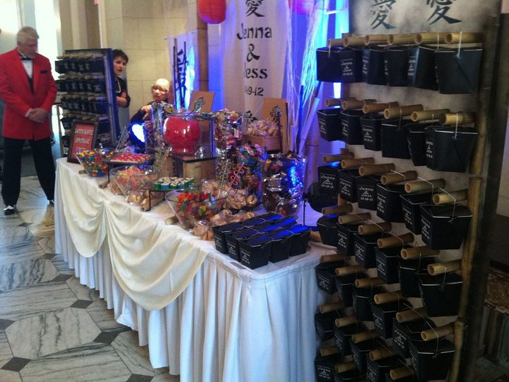 Tmx 1358394630301 Photo8 Pittsburgh wedding favor