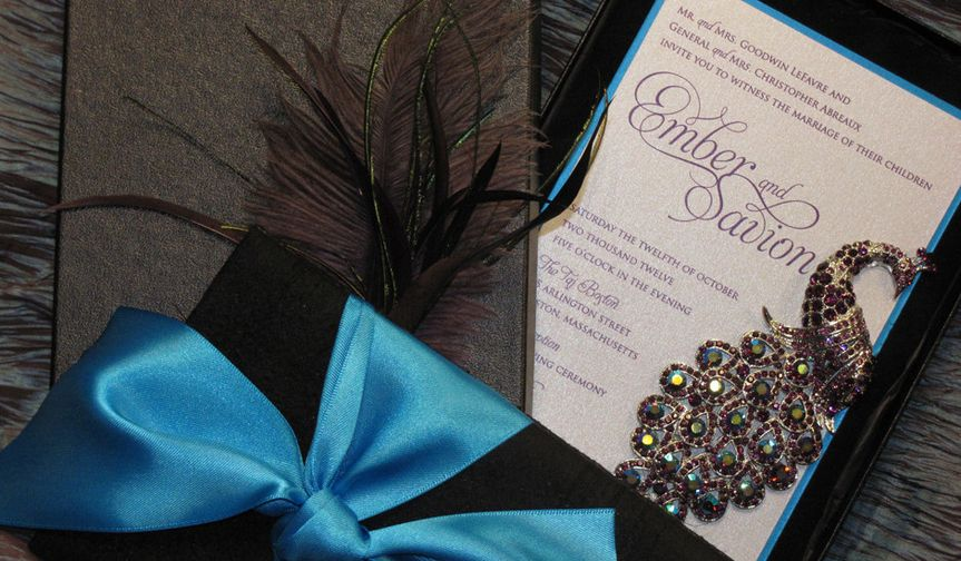 Our couture ensembles are custom created to showcase the theme and design style of your event, while...