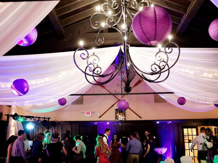 Tmx 1445890600286 Chandalier Purple Saint Paul wedding venue