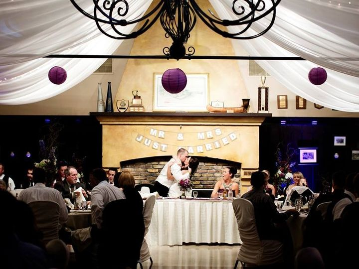 Tmx 1445890658237 Just Married Saint Paul wedding venue