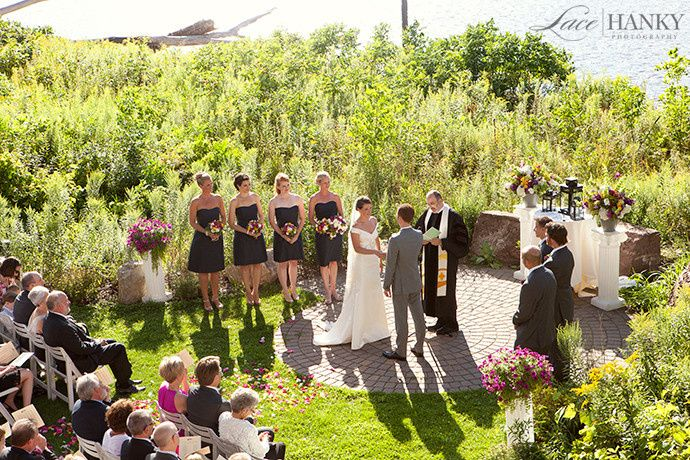Tmx 1445890672435 Outdoor Ceremony Saint Paul wedding venue