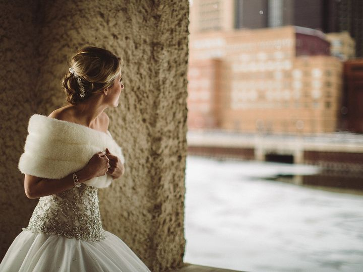 Tmx 1447788280874 Minnesota Boat Club Wedding Bride Saint Paul wedding venue