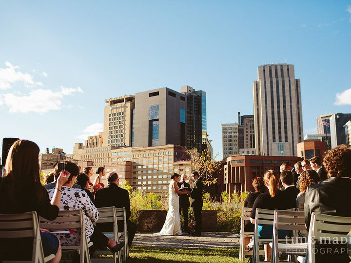 Tmx 1447788294291 Minnesota Boat Club Wedding Ceremony Saint Paul wedding venue