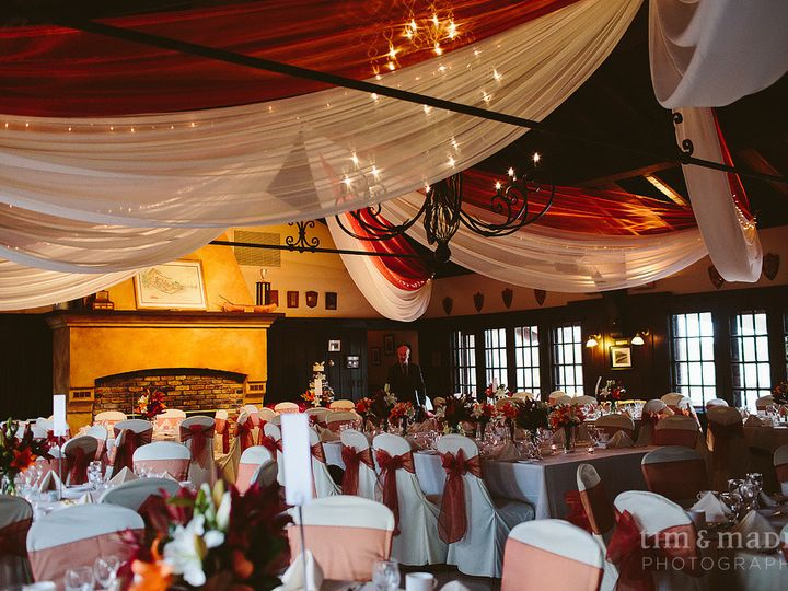 Tmx 1447788370099 Minnesota Boat Club Wedding Venue Saint Paul wedding venue