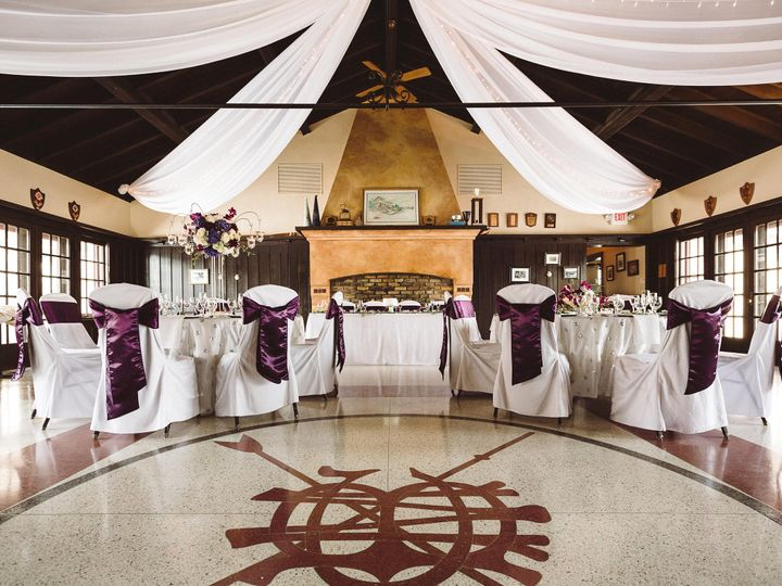 Tmx 1447788413731 Minnesota Boat Club Wedding Venue4 Saint Paul wedding venue