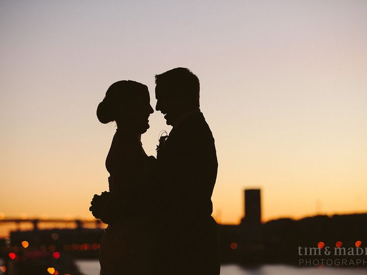 Tmx 1447788549744 Minnesota Boat Club Wedding3 Saint Paul wedding venue