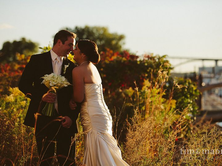 Tmx 1447788557007 Minnesota Boat Club Wedding4 Saint Paul wedding venue