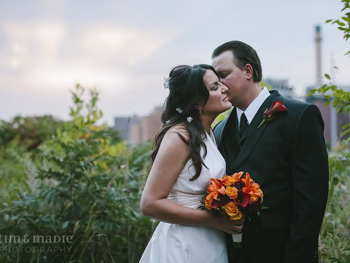 Tmx 1447788566816 Minnesota Boat Club Wedding5 Saint Paul wedding venue