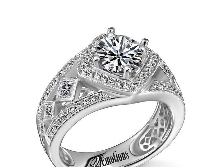 Tmx 1469655333103 Herkner16 Grand Rapids wedding jewelry