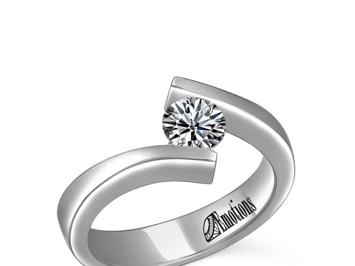Tmx 1469655352254 Herkner20 Grand Rapids wedding jewelry
