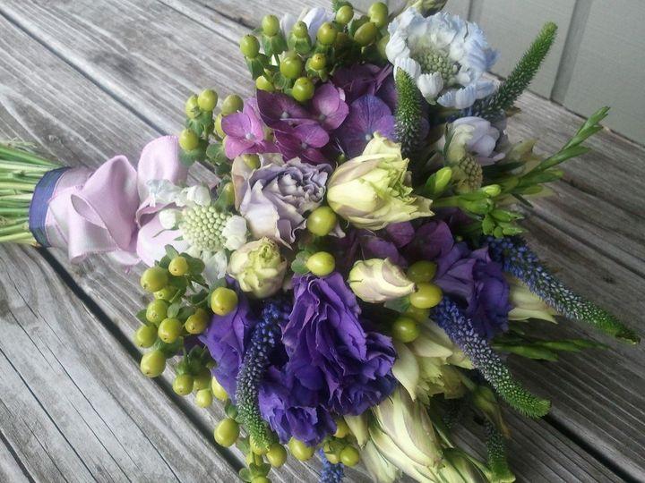 Tmx 1359756914326 Monet1024x768 Yakima, WA wedding florist