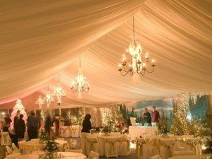 Tmx 1359756997092 Tentwithlighting Yakima, WA wedding florist