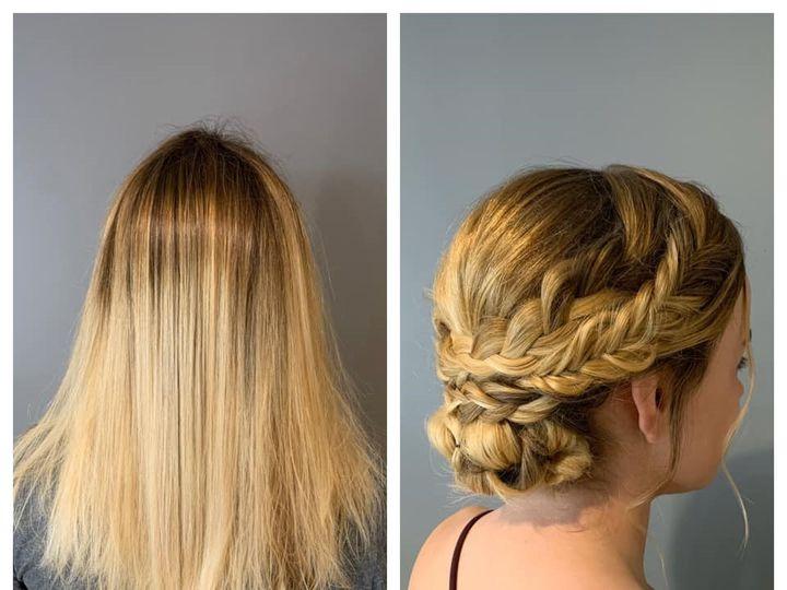 Tmx Hair 1 51 1301145 1571078400 Lancaster, PA wedding beauty