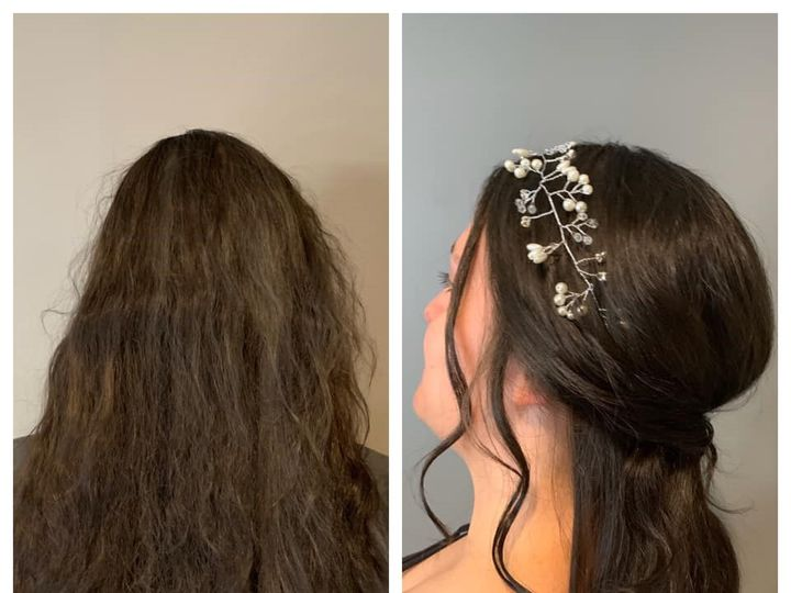 Tmx Hair 2 51 1301145 1571078410 Lancaster, PA wedding beauty
