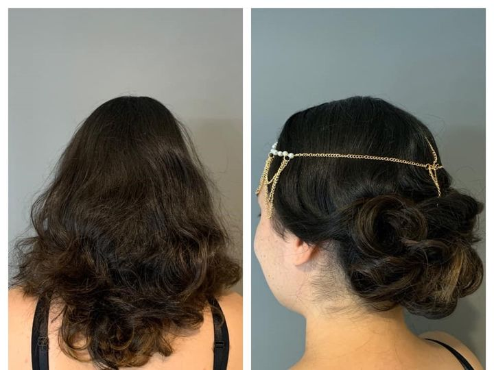 Tmx Hair 3 51 1301145 1571078417 Lancaster, PA wedding beauty