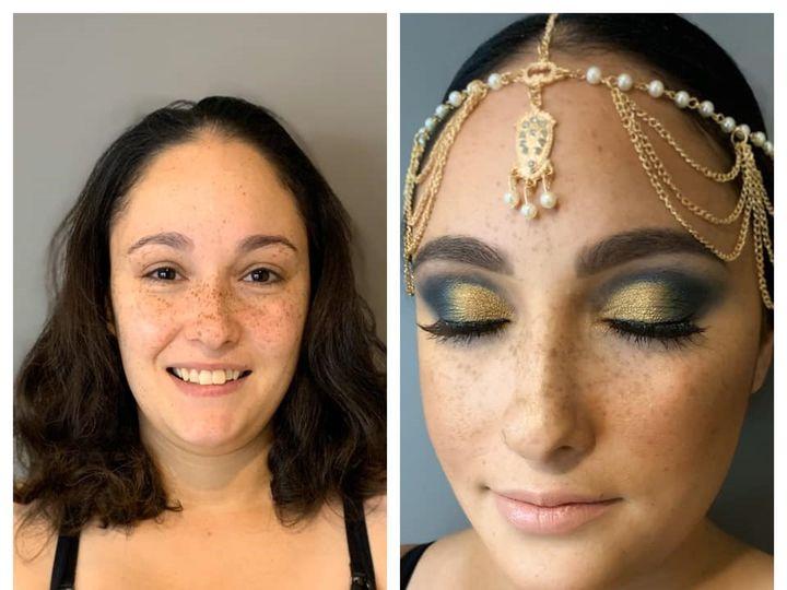 Tmx Makeup 3 51 1301145 1571078475 Lancaster, PA wedding beauty