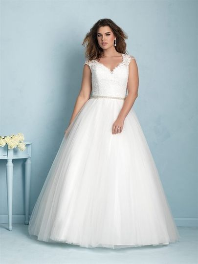 The Gown Gallery - Dress & Attire - Kansas City, MO - WeddingWire