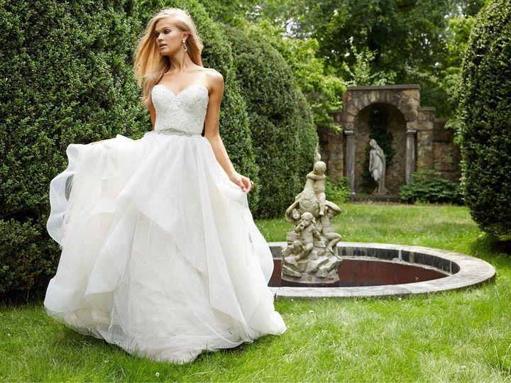 Tmx 1461169489705 Alvina Cover Kansas City wedding dress