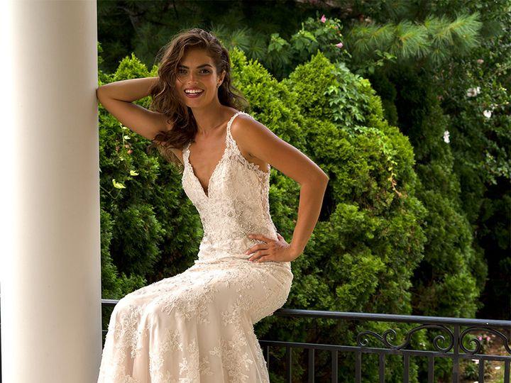 Tmx 1461169675656 Eve Of Milady 1553 Front Kansas City wedding dress