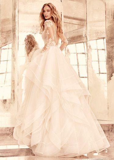 Tmx 1461169697825 Hayley Elysia Kansas City wedding dress