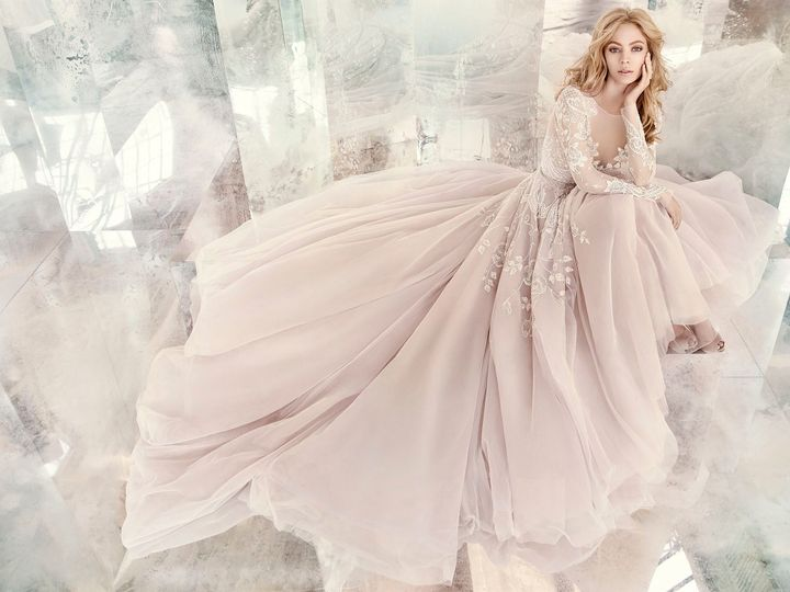 Tmx 1466621721546 Hayley 6600 Kansas City wedding dress