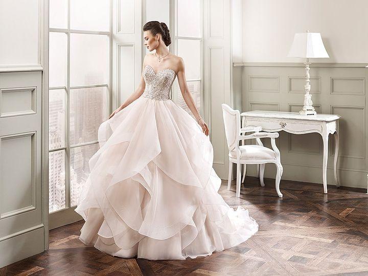 Tmx 1466621826238 Ek Ct154 Kansas City wedding dress