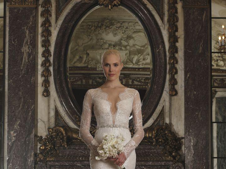 Tmx 1466622184388 Romona 6405 Kansas City wedding dress
