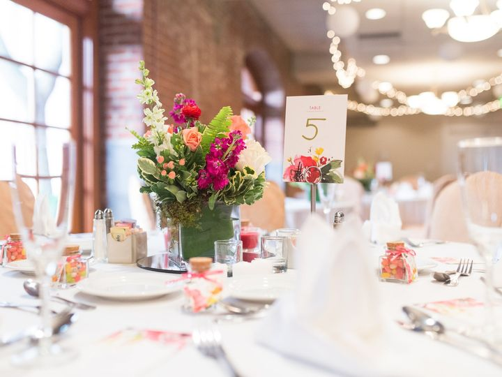 Tmx Lauren C Photography Aichroth Allen Wedding 7 24 15 14 51 41145 Towson, MD wedding florist