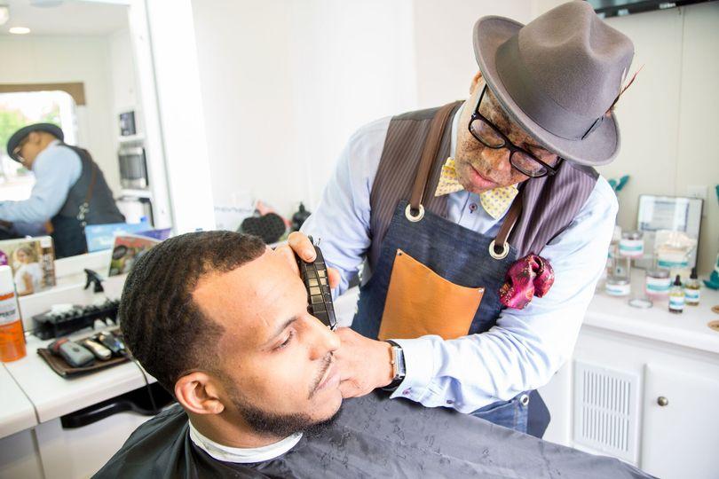 CHOP CHOP Mobile Salon & Barber - Beauty & Health - Northbrook, IL