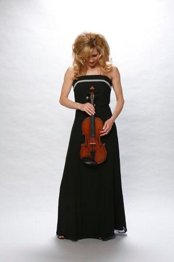 Jennifer Argenti www.ArgentiViolin.com www.JenniferArgenti.com