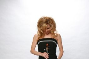 Jennifer Argenti - Violinist and More!