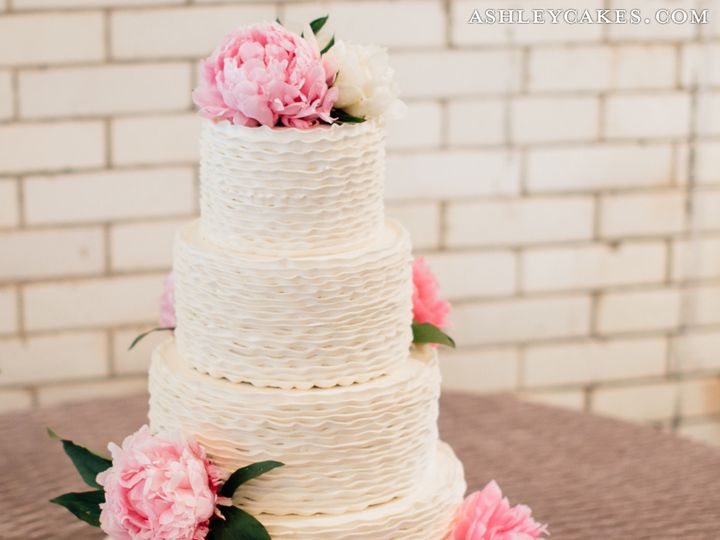 Tmx 1466024682706 5 16 15 214 Martin 3 Raleigh wedding cake