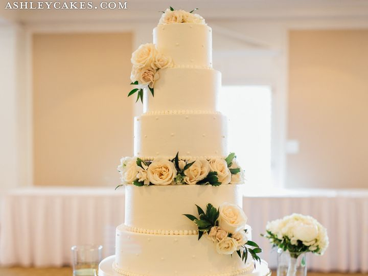 Tmx 1466024696198 5 16 15 Hope Valley Cc 7 Raleigh wedding cake
