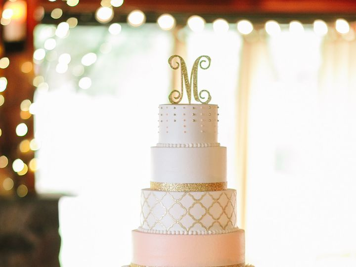 Tmx 1466024708453 9 12 15 Angus Barn 2 Raleigh wedding cake