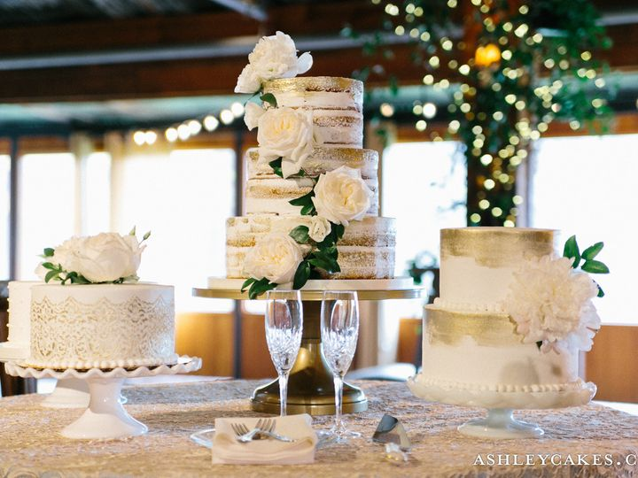 Tmx 1466024798614 11 22 15 Angus Barn 2 Raleigh wedding cake