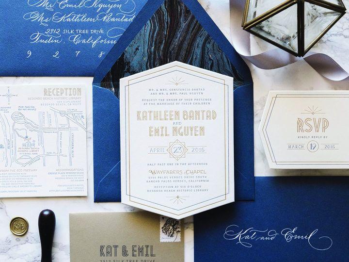 Tmx 1140x700 Wedding Deco 0000 0001 51 553145 1569513681 Tustin, California wedding invitation