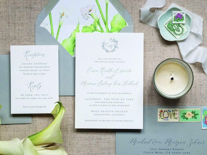 Tmx 1140x700 Wedding Purity 0001 51 553145 1569513691 Tustin, California wedding invitation
