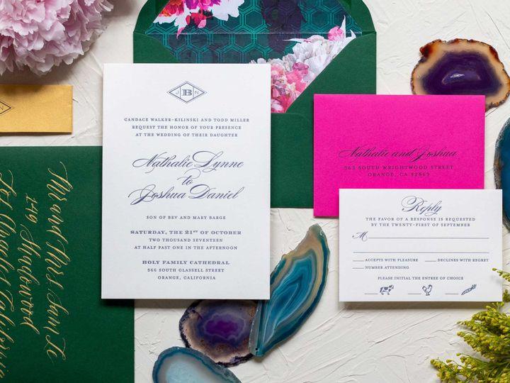 Tmx Urbane Horizontal 51 553145 159552303541583 Tustin, California wedding invitation