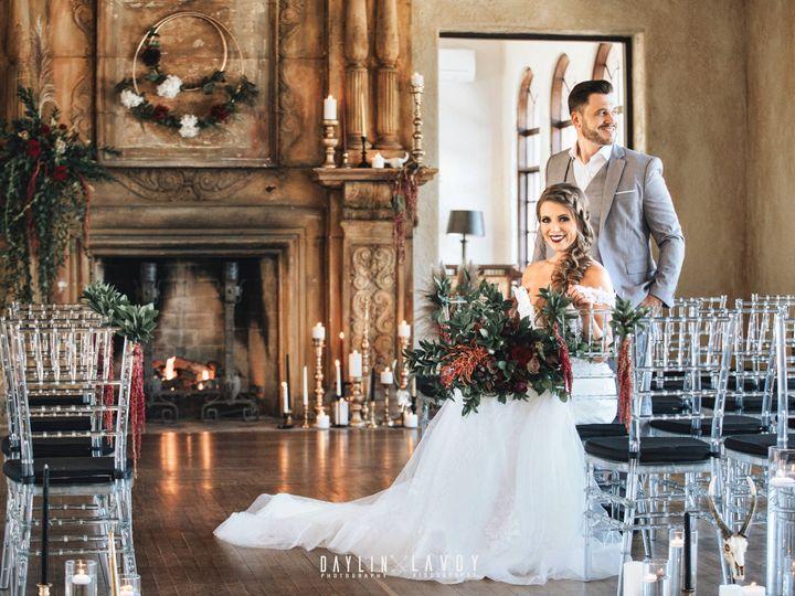 Tmx Alternativespanishgothhoweymansionshoot6 51 1004145 160199431218430 Howey In The Hills, FL wedding venue