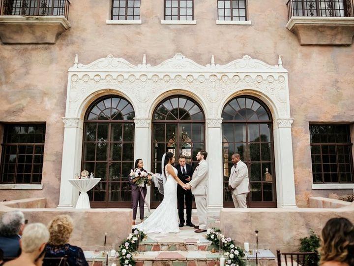 Tmx The Howey Mansion 1 Sensational Ceremonies 51 1004145 160199432653769 Howey In The Hills, FL wedding venue
