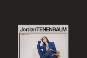Jordan Tenenbaum