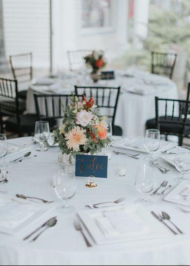 Curtis-Bok Banquet Room