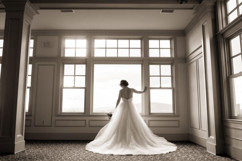 Big gown Rachael Boer, Senior Photographer is a wedding and portrait photographer located near...
