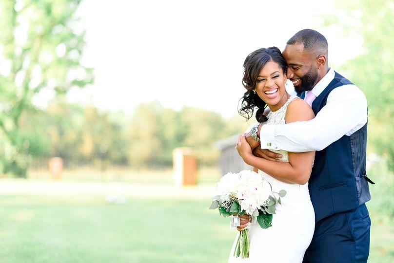 Loving couple Alina Thomas, Senior Photographer considers herself a wedding photographer with a...