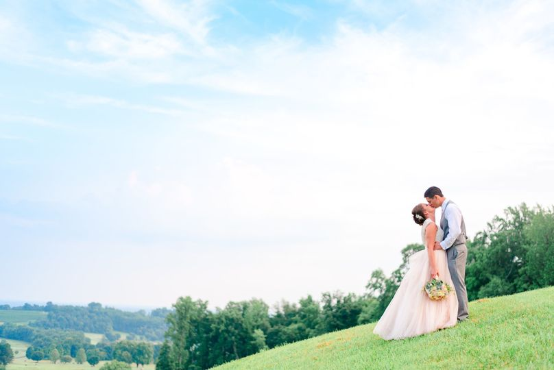 On the hill Alina Thomas, Senior Photographer considers herself a wedding photographer with a unique...
