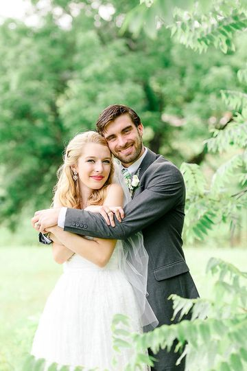 Couple Alina Thomas, Senior Photographer considers herself a wedding photographer with a unique...
