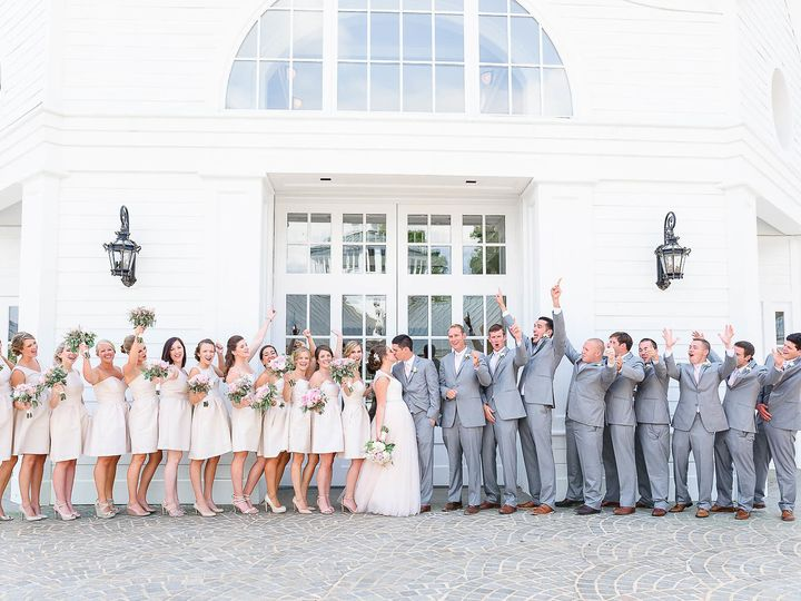 Tmx 1503000692737 Invitation 1 5 Montgomery Village, MD wedding planner